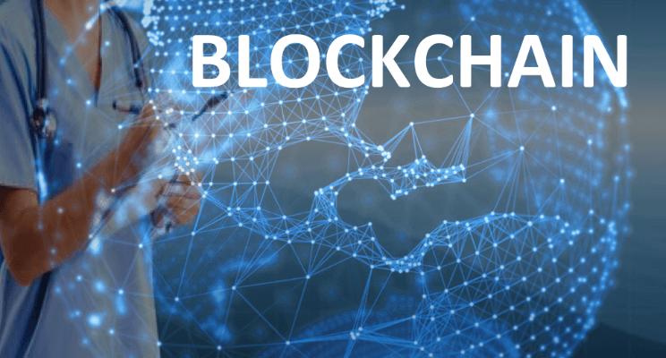 How blockchain will disrupt Healthcare