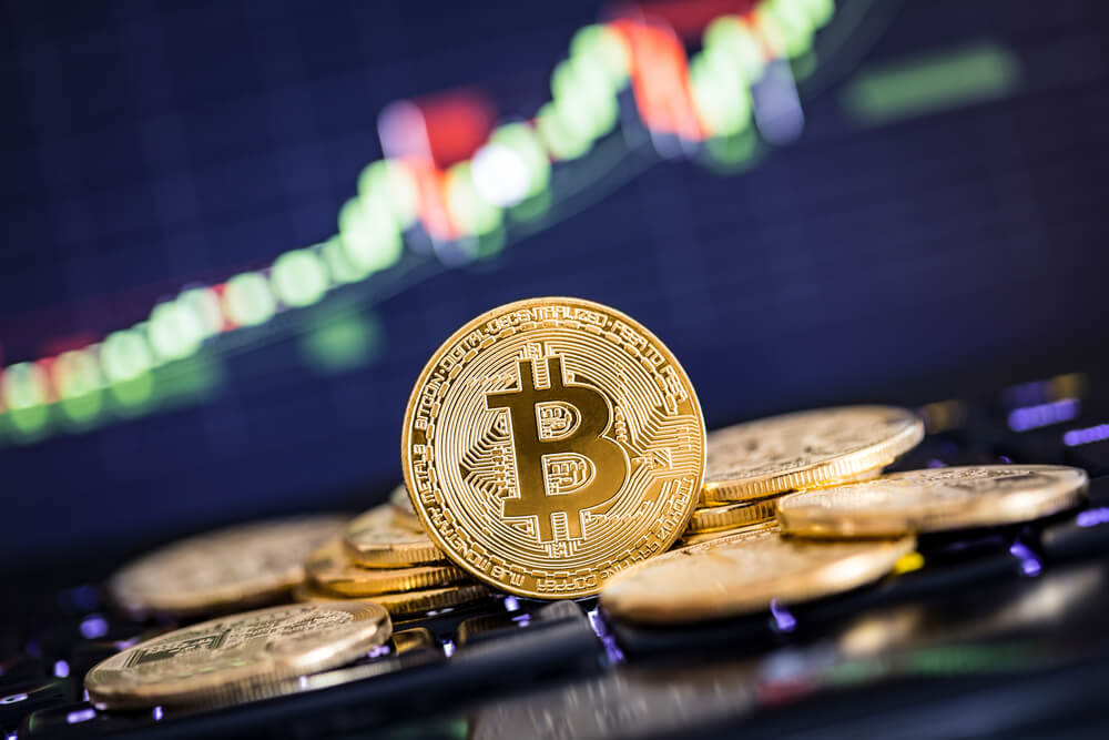 funded cryptocurrency trading
