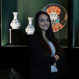 Fatema Ebrahim