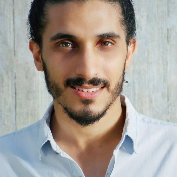 Ahmed Saeed
