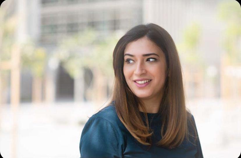 Maryam Alarrayed